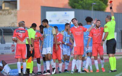 N2 – 4E J. Le Puy Foot 2 – 0 ACFC