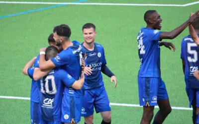 N2 – 8e j. FC Chamalières 1 – 2 ACFC