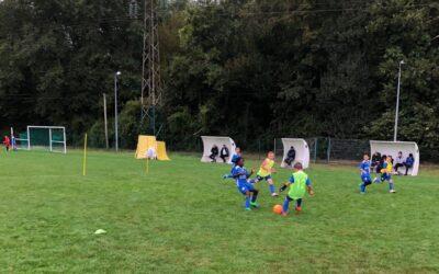 U10/U11 – ACFC 3 – 3 Basseau