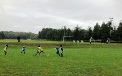 U10 – Acfc 4 – 3 Basseau