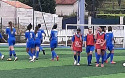 U16/U18 F – 1e j. ACFC 0 – 0 ASJ SOYAUX