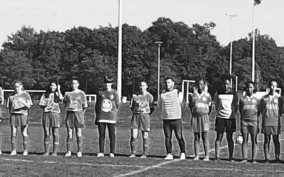 U16/U18F – ACFC 3 – 2 ESA Brive